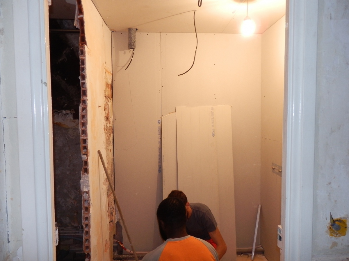 Rénovation complète d'un appartement Haussmannien : P6231446.JPG