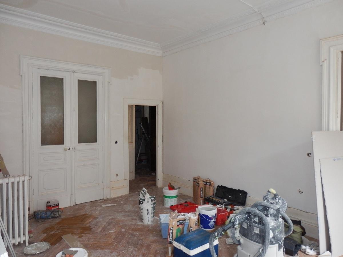 Rénovation complète d'un appartement Haussmannien : P6231449.JPG
