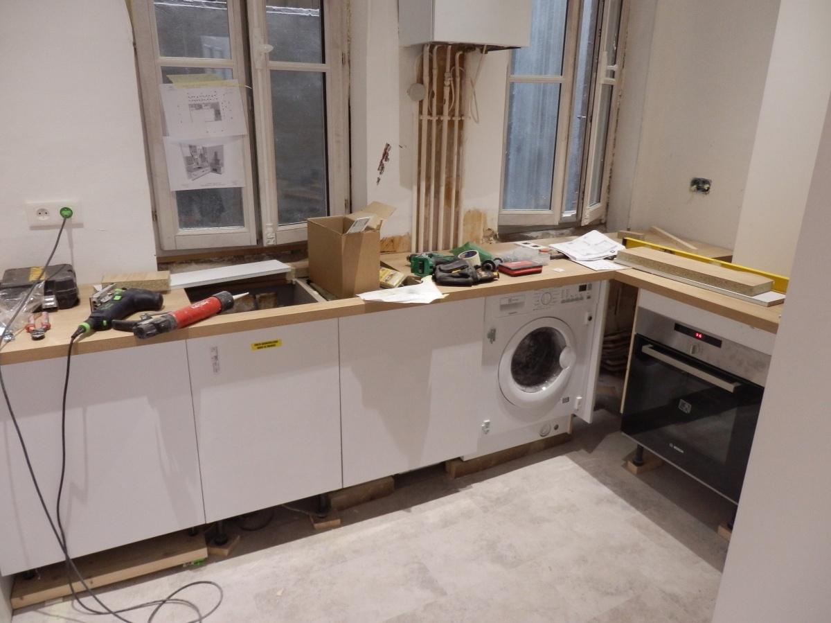 Rénovation complète d'un appartement Haussmannien : P8041451.JPG