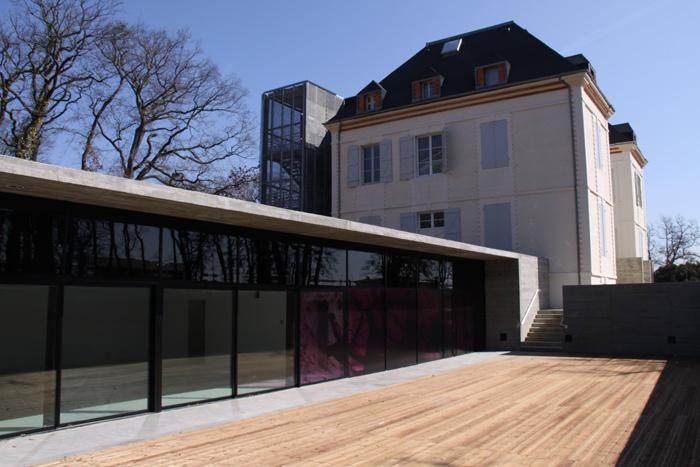 Maison des vins et du tourisme - Fronton (31)