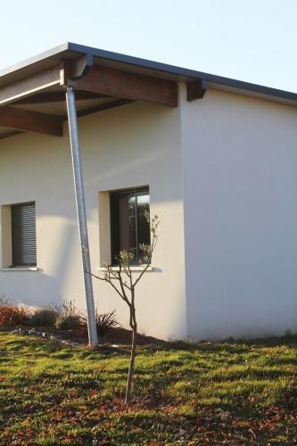 MAISON CONTEMPORAINE M : Maison Architecte M2 (Copier)