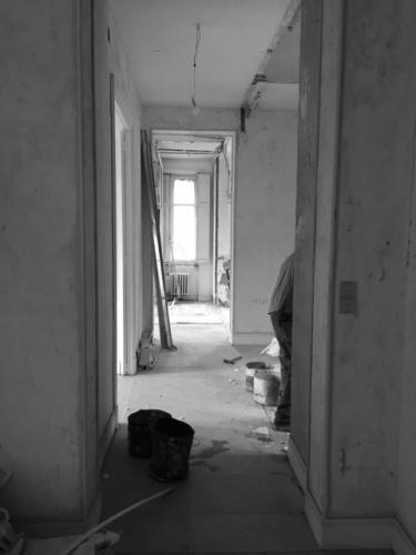 Rénovation d'un appartement 19ème et création d'un duplex : IMG_5749 - copie.JPG
