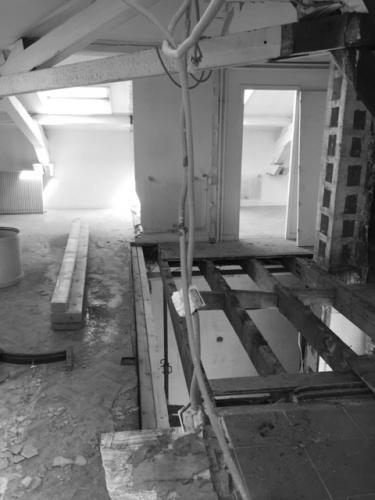 Rénovation d'un appartement 19ème et création d'un duplex : IMG_5776 - copie.JPG