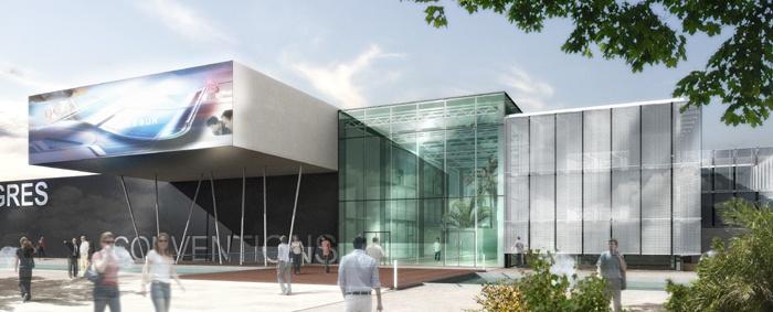 Centre de Convention de Blagnac