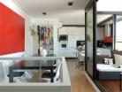 NEUF-Mondran PHASE 2- surélévation de l'appartement (réalisée)
