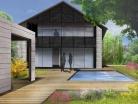 Reconversion d'une grange en loft à Vic-en-Bigorre (65)
