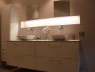 rénovation de 2 salles d'eau
