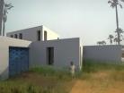 Maison au Sénégal