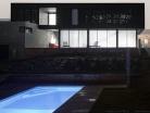 Maison Noire (de béton et d'acier) - Maison résolument contemporaine au coeur de Lauzerville (31)