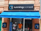 Magasin running