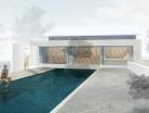 Création d'un Pool-house et d'une piscine