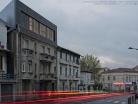 Surélévation d'un immeuble à Toulouse