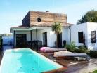 Villa contemporaine à Toulouse