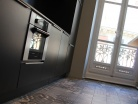 Rénovation d'un appartement de type haussmannien quartier St Etienne (Chantier en cours)