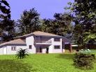 Villa à Beaumont-sur-Lèze