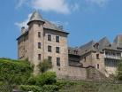 Transformation de l'Ancien Pensionnat Sainte Marie (XVIème) en Hôtel 4 étoiles avec restaurant à UZERCHE (19)