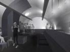 Réhabilitation de la discothèque La Cendrée à Toulouse