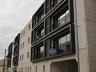 R�habilitation d'un immeuble de bureaux et cr�ation de 30 logements