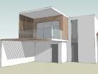 Extension maison B