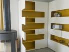 Aménagement salon et mobilier sur mesure
