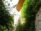 Traitement de façade d'une maison ancienne en Ariège