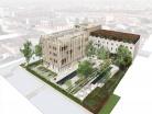 Transformation d'un bâtiment de bureaux en Résidence Hôtelière à Albi