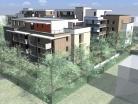 Construction de 61 logements
