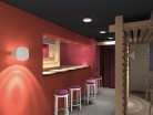 Transformation d'un restaurant