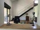 Rénovation partielle d'une maison individuelle.