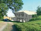 Maison individuelle bioclimatique (32)