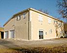 Restauration et surélévation d'une maison de campagne (32)