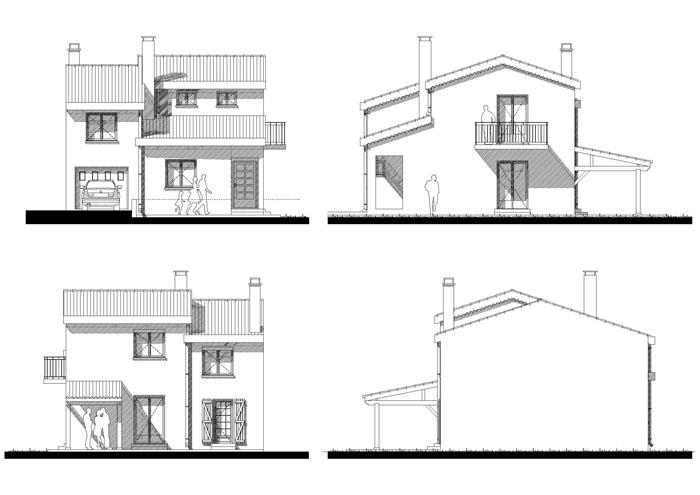 D coration assainissement maison individuelle besancon for Assainissement maison